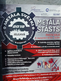metala stasts 2018